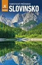 Slovinsko - Turistický průvodce