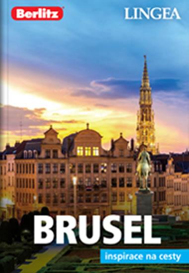Brusel - Inspirace na cesty - neuveden