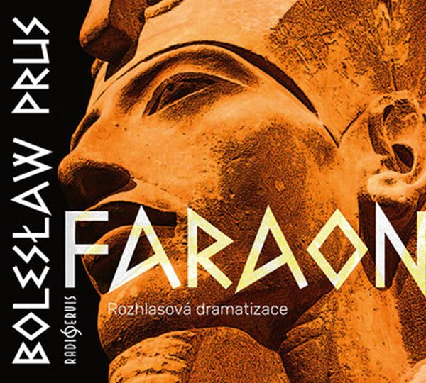 Faraon - CDmp3 - Prus Boleslaw