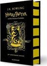 Harry Potter and the Prisoner of Azkaban - Hufflepuff Edition
