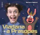 Vladana a Prasopes - CDmp3
