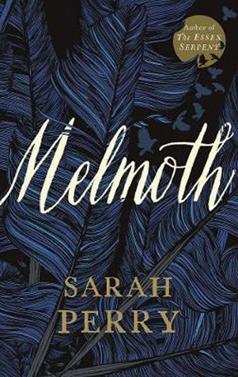Melmoth (1) - Perryová Sarah
