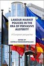 Labour Market Policies in the