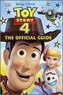 Disney Pixar Toy Story 4 The O