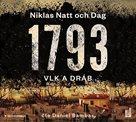 1793 - Vlk a dráb - 2 CDmp3 (Čte Daniel Bambas)
