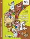 Senzační příběhy Čtyřlístku 2002 (18. velká kniha)