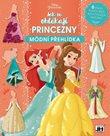 Módní přehlídka - Jak se oblékají princezny