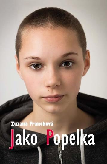 Jako Popelka - Francková Zuzana