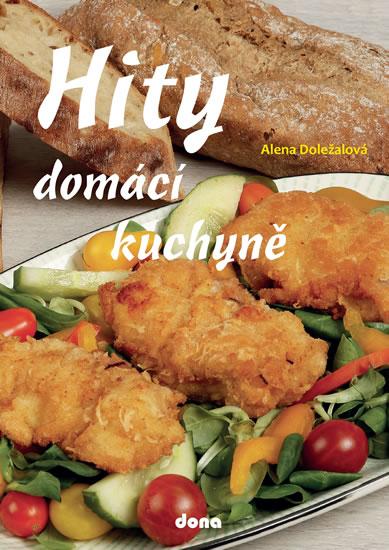 Hity domácí kuchyně - Doležalová Alena