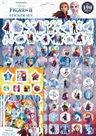 Ledové království II - Samolepkový set 190+