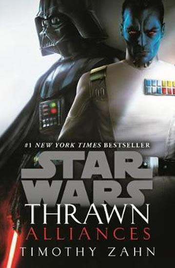 Thrawn: Alliances (Star Wars) - Zahn Timothy