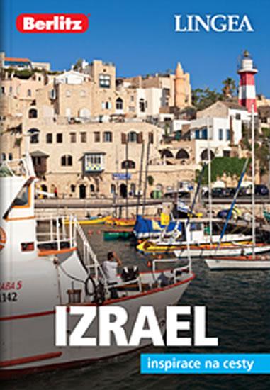 Izrael - Inspirace na cesty - neuveden