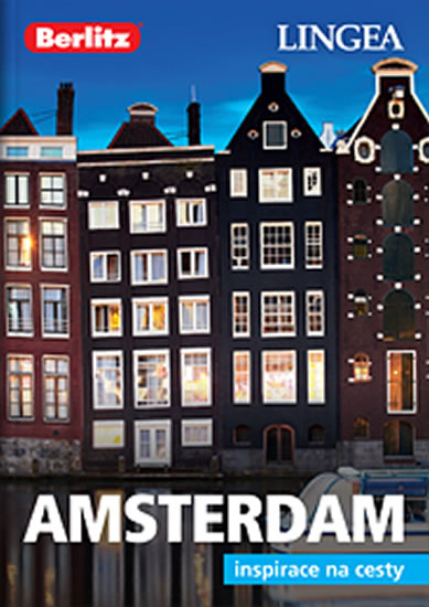 Amsterdam - Inspirace na cesty - neuveden