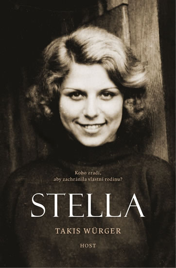 Stella (1) - Würger Takis