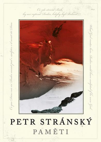 Paměti (1) - Stránský Petr