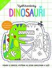 Dinosauři - Vystřihovánky