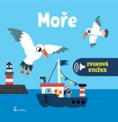 Moře - zvuková knížka