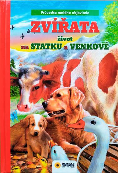 Zvířata - Život na statku a venkově - neuveden
