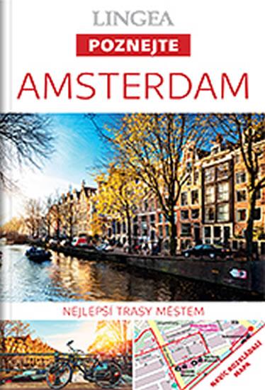 Amsterdam - Poznejte - neuveden