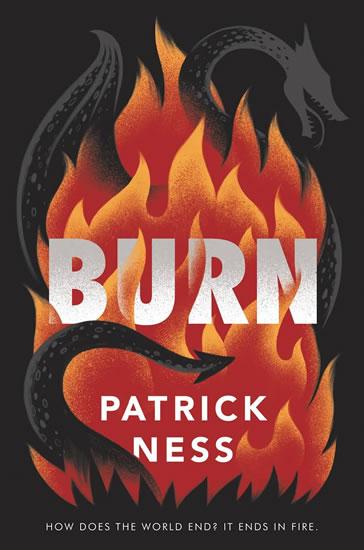 Burn - Ness Patrick