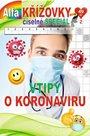 Křížovky číselné speciál 2/2020 - Vtipy o koronaviru