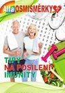 Osmisměrky 1/2020 - Tipy na posílení imunity