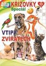 Křížovky speciál 1/2020 - Vtipy o zvířatech