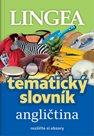 Angličtina - Tematický slovník rozšiřte si obzory