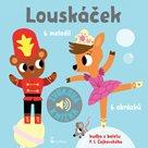 Louskáček - Zvuková knížka