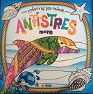 Antistres moře - Vybarvuj pro radost