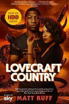 Lovecraft Country : TV Tie-In - Ruff Matt