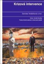 Krizová intervence - Vodáčková Daniela