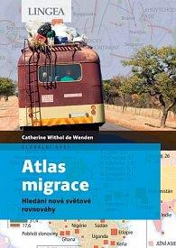 Atlas migrace - Withol de Wenden Catherine