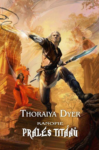 Prales Titánů - Kanopie - Dyer Thoraiya