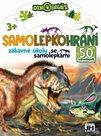 Dinosauři - Samolepkohraní