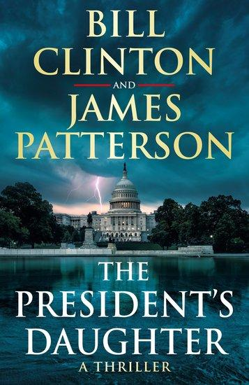 The President´s Daughter - Clinton Bill