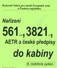 Rukověť řidiče pro EU/ČR 2016, 6. vydání