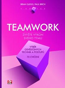 Teamwork v kostce - zvyšte výkon svého týmu