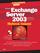 Exchange Server 2003 - hotová řešení + CD