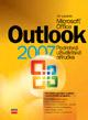 Office Outlook 2007 - Podrobná uživatelská příručka