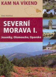 Kam na víkend - Sevení Morava - Jeseníky, Olomoucko, Opavsko