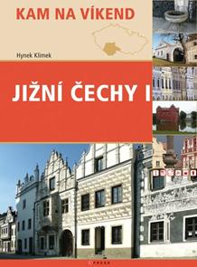 Kam na víkend - Jižní Čechy -1-