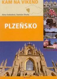 Kam na víkend - Plzeňsko