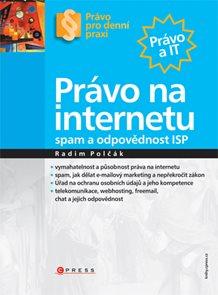 Právo na Internetu - Spam a odpovědnost ISP