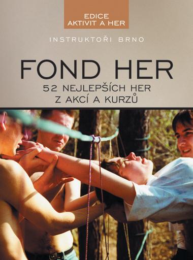 Fond her - Instruktoři Brno - 167x225 mm, brožovaná