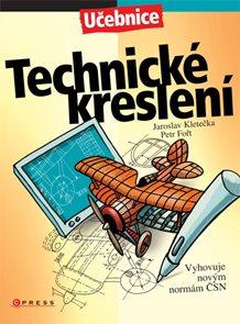 Technické kreslení - učebnice