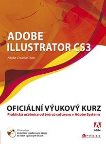 Adobe Illustrator CS3 - Oficiální výukový kurs + CD