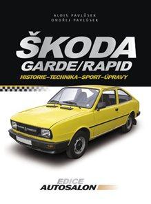 Škoda Garde, Rapid