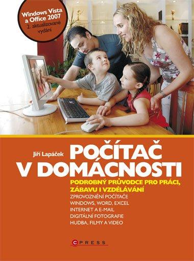 Počítač v domácnosti - Jiří Lapáček