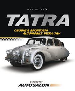 Tatra - osobní a sportovní automobily Tatra/NW